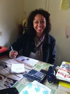 Directrice ecole française Costa Verde