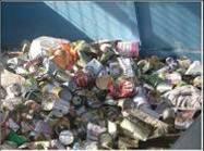 мусор черных металлов