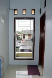 Pintu Sirkulasi Udara Lantai 2