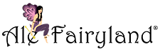 alefairyland logo