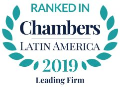 logo Chambers firma
