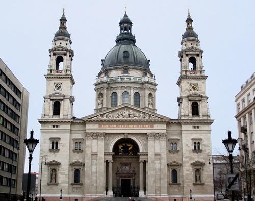 Viagem Budapeste