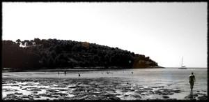 dream on Przina beach