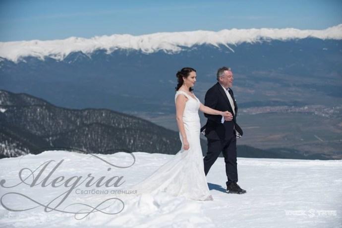 Сватбена фотография и видеозаснемане