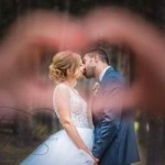 12 оригинални идеи за сватбени снимки - Сватбена Агенция Алегрия