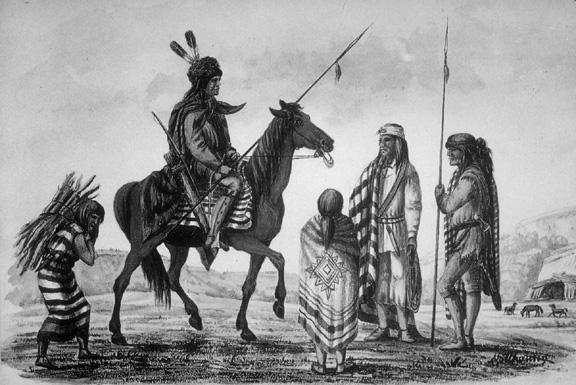 Prov 233 Rbio Navajo Alegria Na Caverna