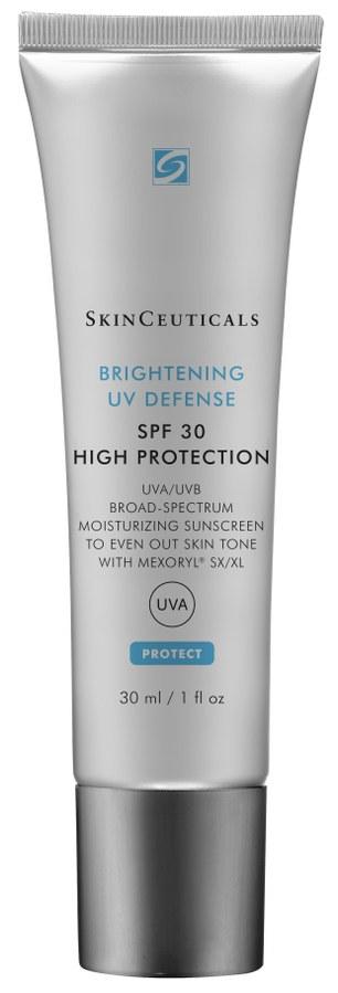 Skinceuticals, UV bescherming, Brightening UV Defense SFP30