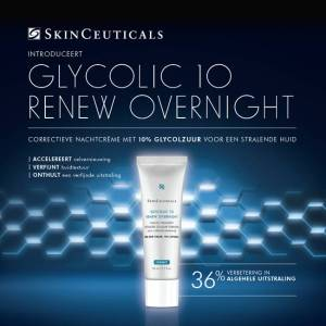 SkinCeuticals Glycolis 10 Renew overnight