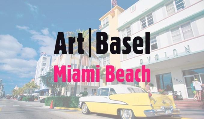 Art Basel - Miami Beach, Florida - Alejandra Poupel Events