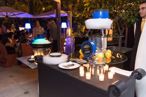 caviar-station-after-party