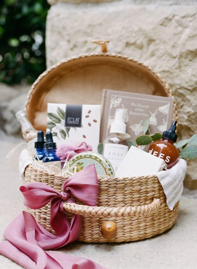 french-destination-wedding-luxury-welcome-baskets