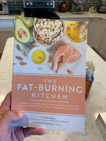 Book - The Fat Burning Kitchen