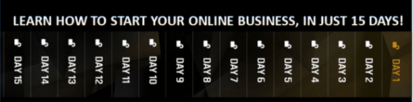 Learn How to Start Your Online Business