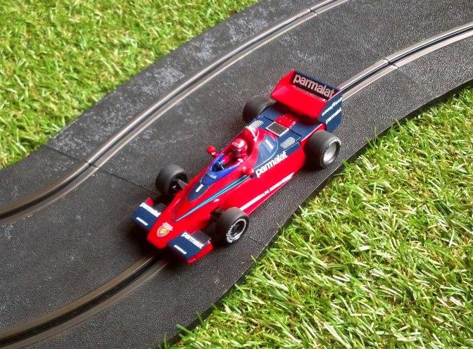 Brabham BT46B Niki Lauda Fan car