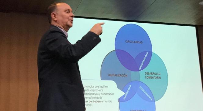 Linkejunta: Emprendimiento 4.0