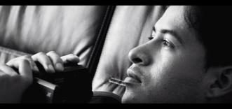 Alejandro Londoño en video de Luca Kuest