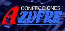 Confecciones Azufre