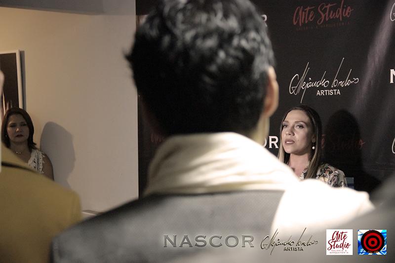 Lanzamiento Nascor by Alejandro Londoño