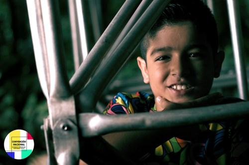 Modelo: Kevin Gutiérrez Agencia: Formato Kids Fotografía Alejandro Londoño