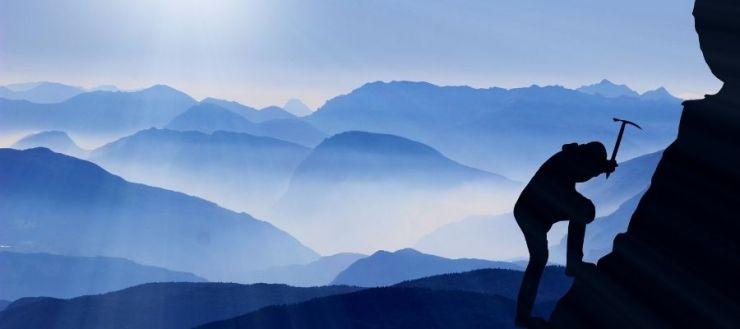 ¿Perseverar para ser cristiano o ser cristiano para perseverar?