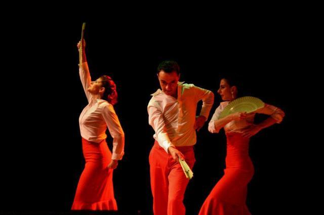 Luceros Dança Ferragutti - Sesc São José dos Campos/SP | Foto: Bia Grassi