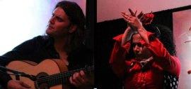Curso com Jony Gonçalves e Miriam Galeano