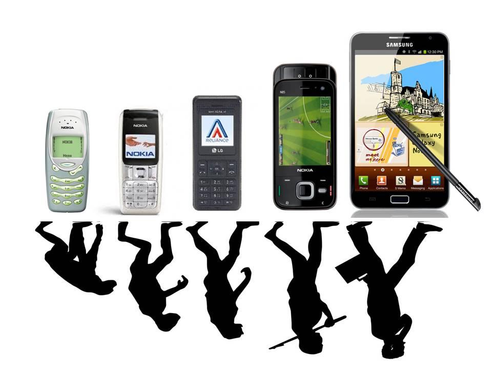 myPhone (1/4)