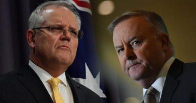 Australian Liberals against social justice