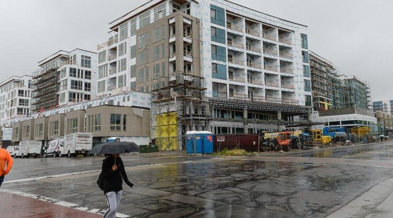 'This will change lives': $5.3 billion social-housing