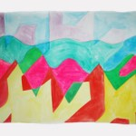 Landscape-Watercolor-by Aleksandra Smiljkovic Vasovic aleksandraartworkcom