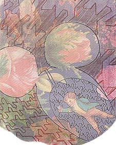 Miniature Drawings by Aleksandra Smiljkovic Vasovic aleksandravasoviccom