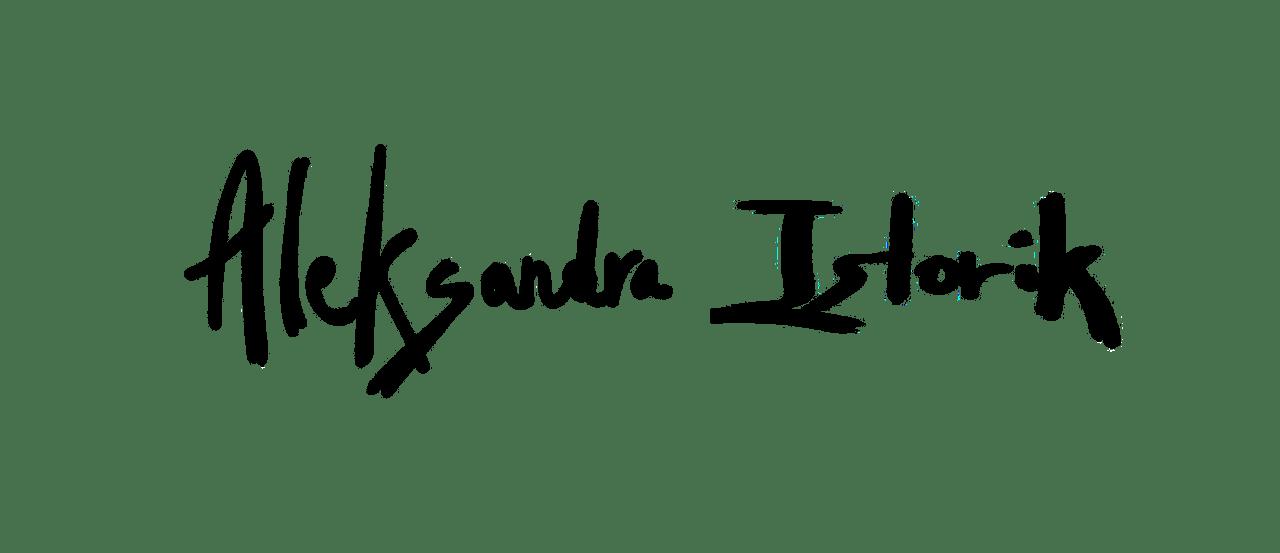 Firma Aleksandra Istorik