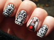 Cute-Nails-Designs-Tumblr-for-Winter