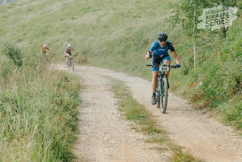 Gregor Simčič kolesar UNIOR TEAM