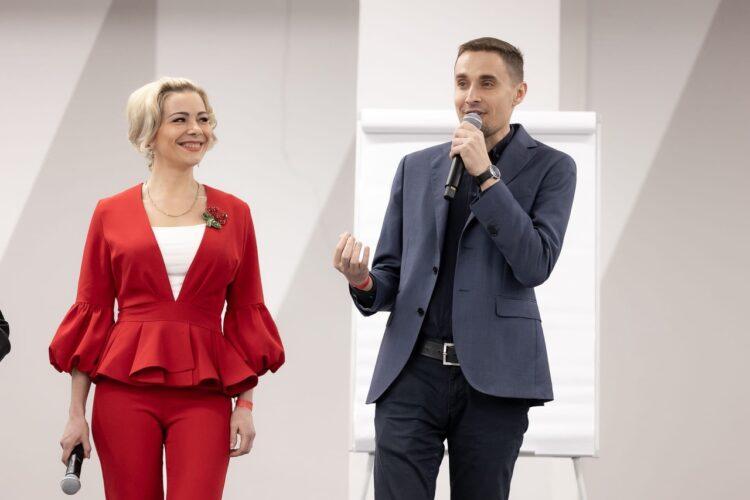 Обучение сетевому маркетингу - Алексей Нестеров