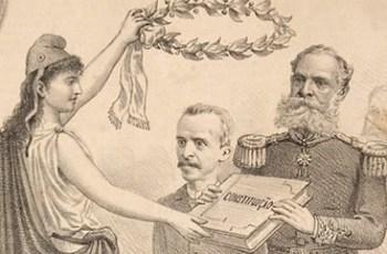 O Brasil virou República