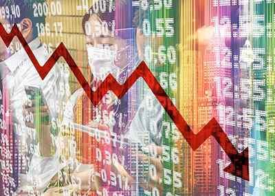 Финансовые ошибки совершаемые в кризис