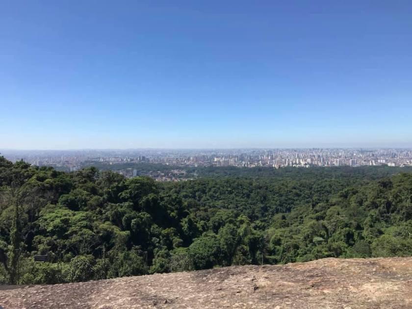 Pedra Grande Cantareira