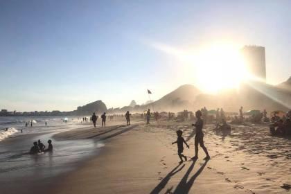 o que fazer em copacabana