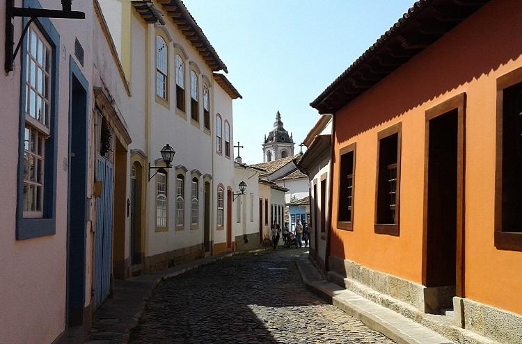 cidades para conhecer em Minas Gerais