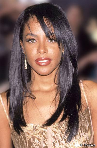 Mini Biografia De Aaliyah Obiturio Da Fama