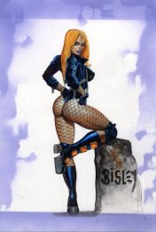 black-canary-by-simon-bisley