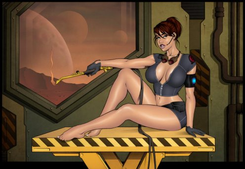wallpaper-the_galactic_mechanic_by_james_lemay_graphix