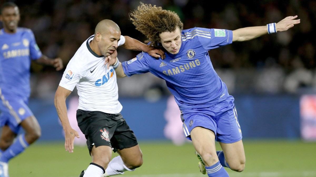 Qual time da Europa equivale ao seu? - parte 1