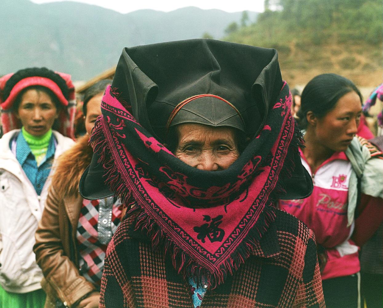 Tribo Mosuo
