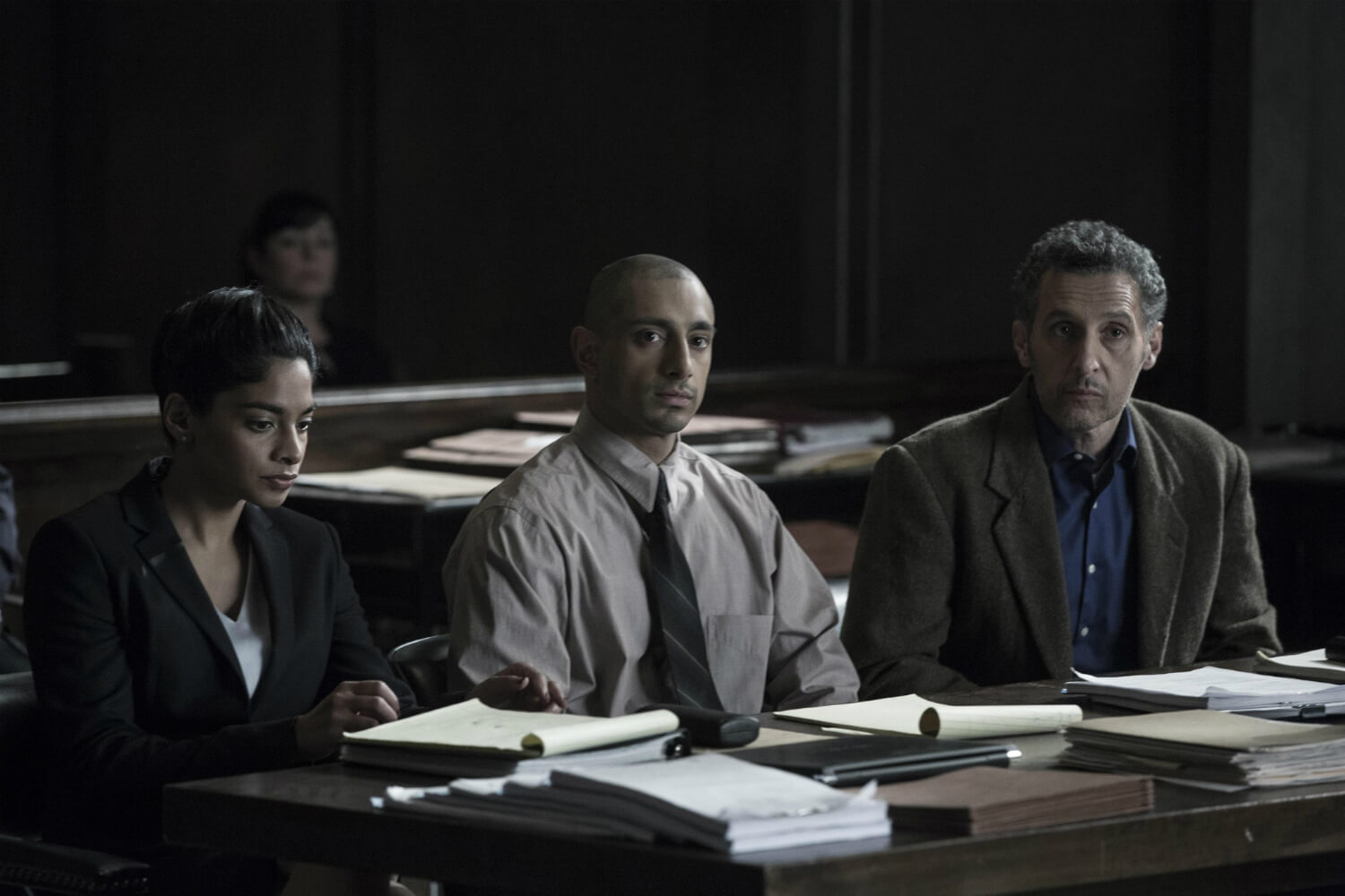 The Night Of 1x06 Review capa