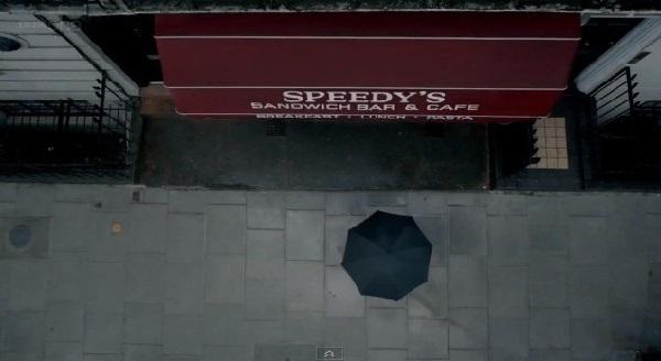 Sherlock fotografia