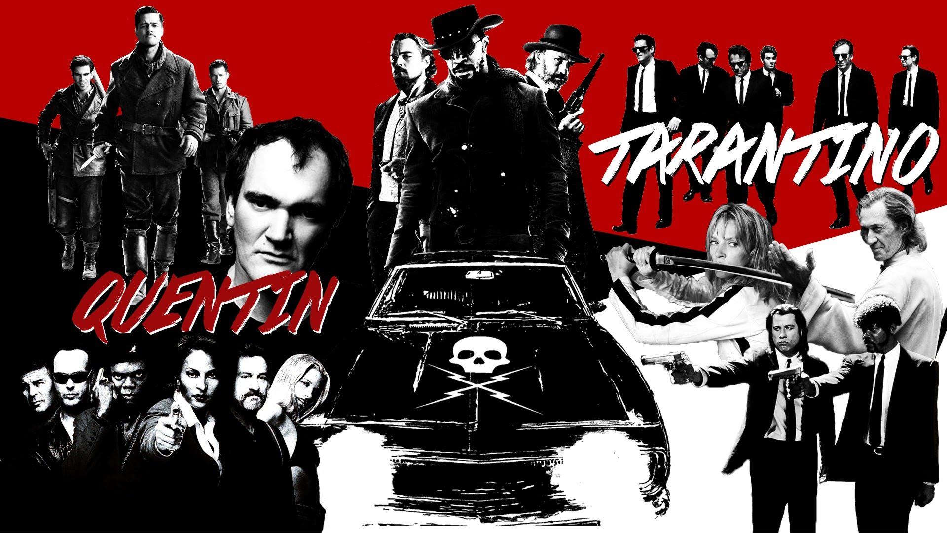 Filmes Tarantino