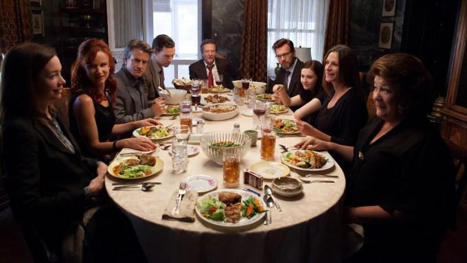 Album de familia cena 1