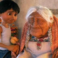 Mamá Coco